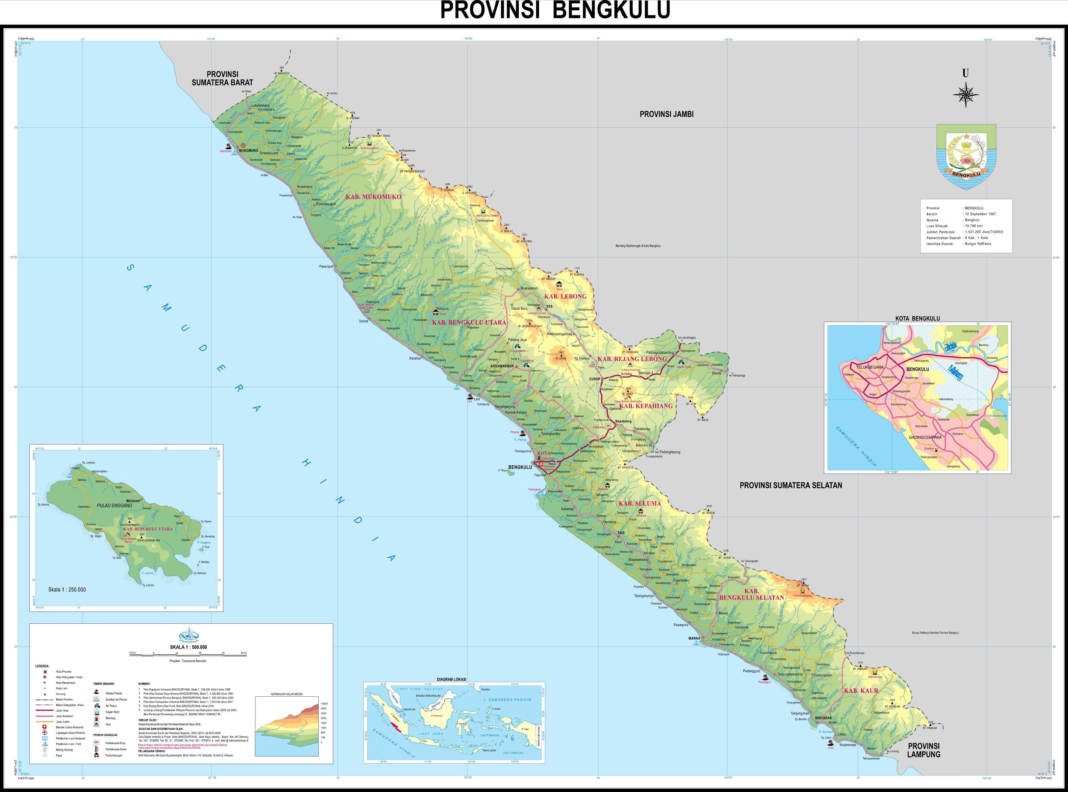 Download Peta Dinding Digital 34 Provinsi Di Indonesia Ghozaliq Blog