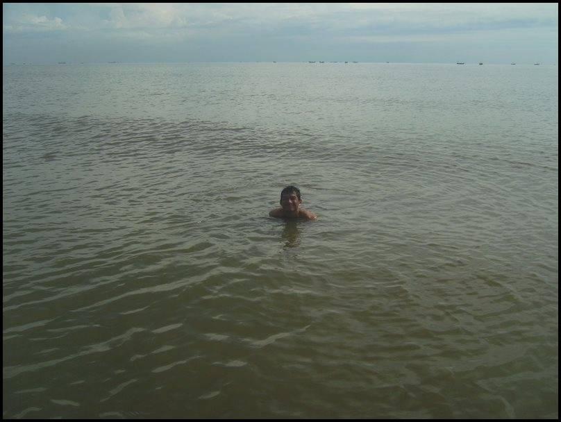 makhluk laut