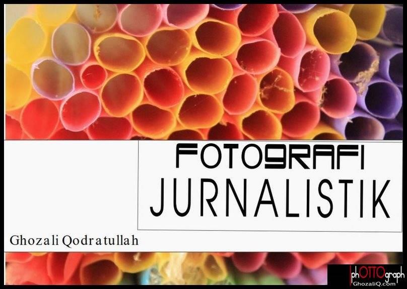Cover Fotografi Jurnalistik