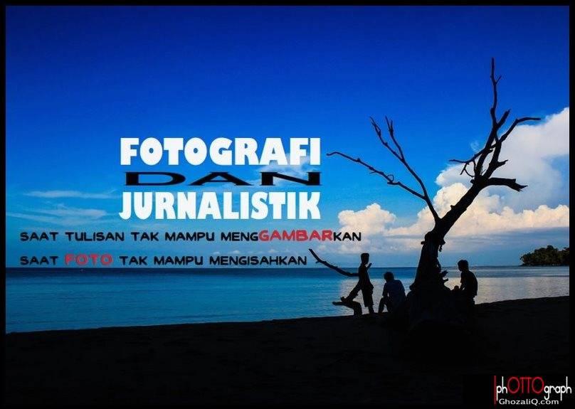 Fotografi dan Jurnalistik