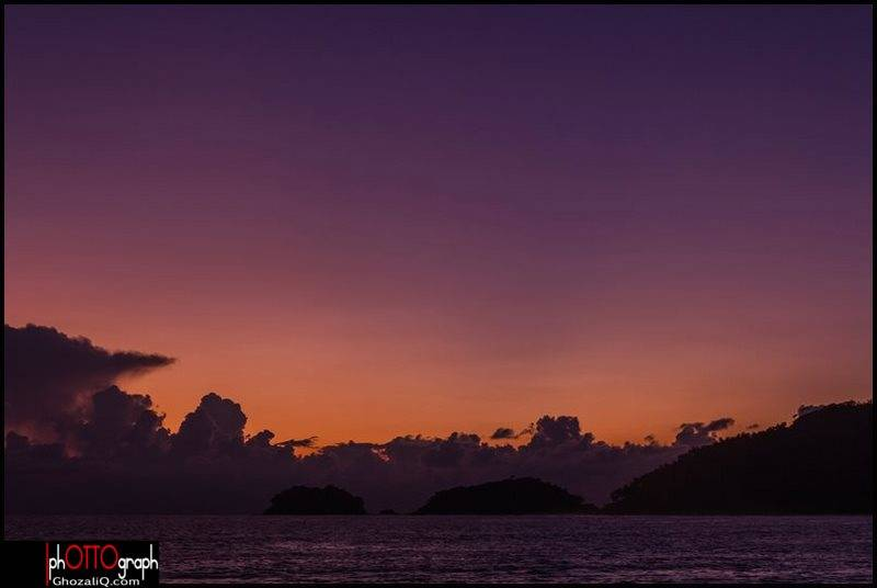 Pulau Breuh