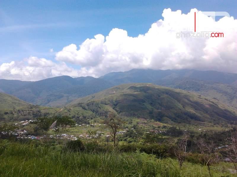 Pantan Cuaca Gayo Lues Aceh
