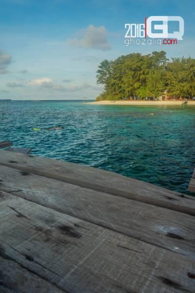 Backpacket karimunjawa wisata bahari pulau cilik