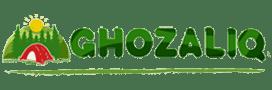 Ghozaliq blog