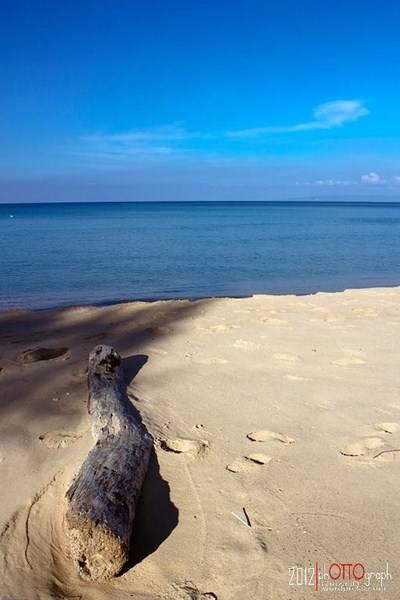 13. Pantai Nipa - Ghozali Qodratullah