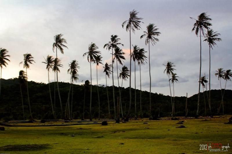 7. menuju pantai Alue reuyeung - Ghozali Qodratullah