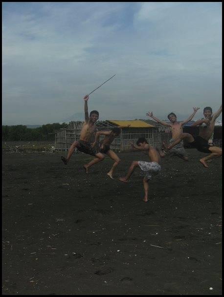 jump on bro...