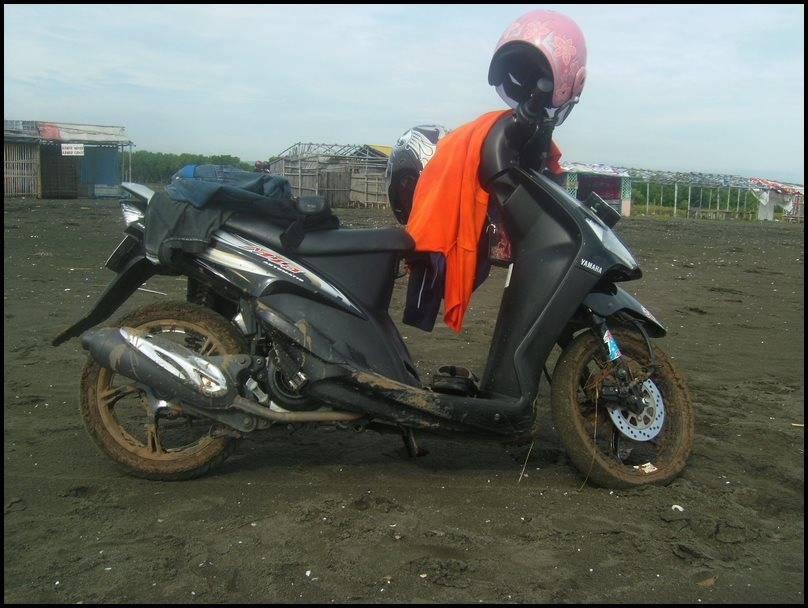 motore ghozali