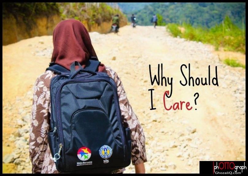 kenapa dan apa tujuan anda