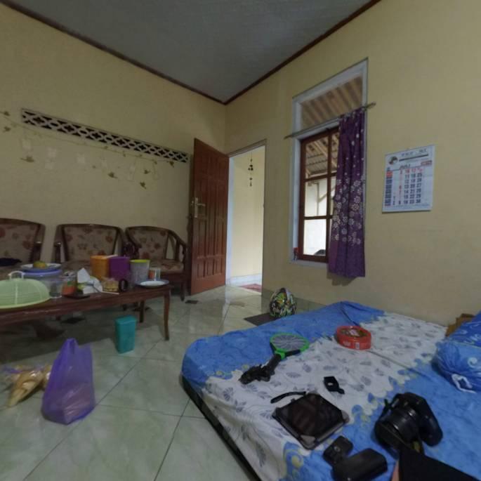 panorama 360 ruangan rumah