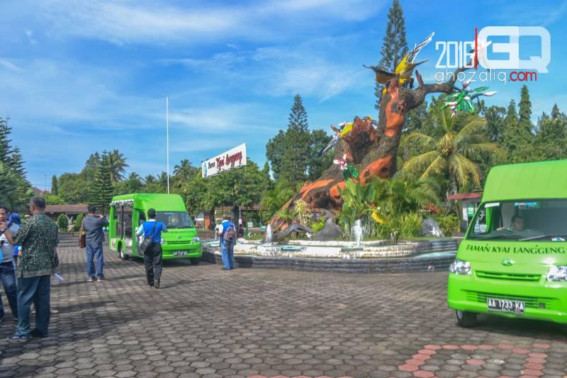 famtrip festival tidar 2016 magelang