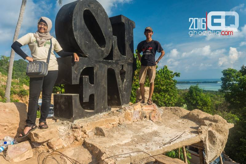 backpacker ke karimunjawa