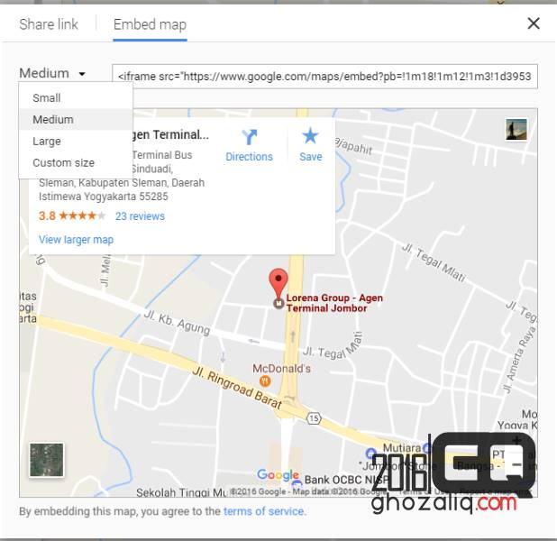 embed-google-maps-responsif