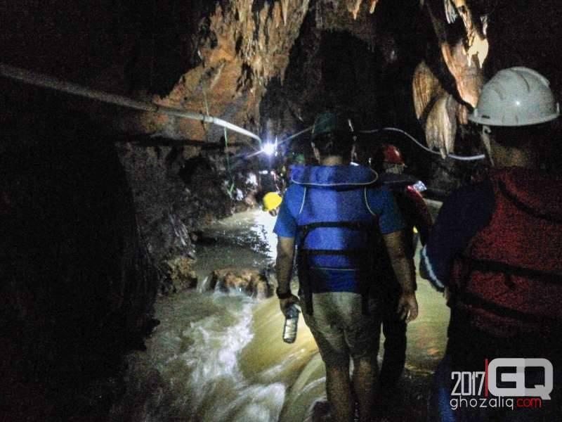 goa barat kebumen wisata alam jawa tengah
