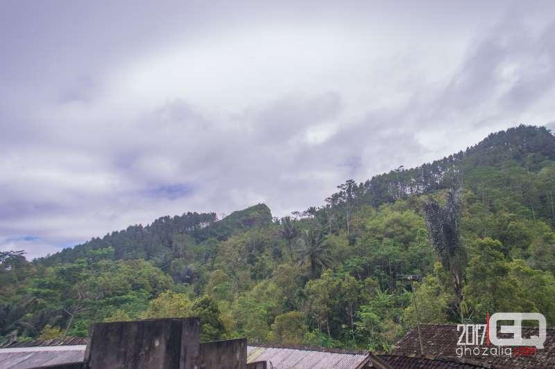 desa benowo desa rintisan wisata purworejo jawa tengah