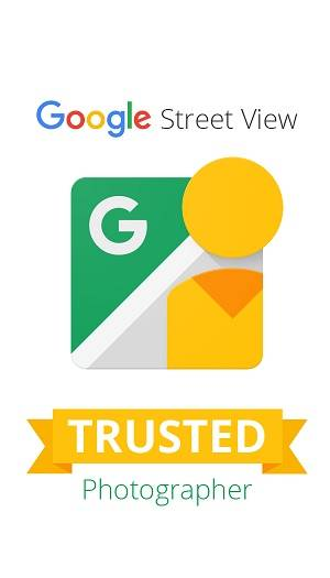 Street View Trusted Photographer