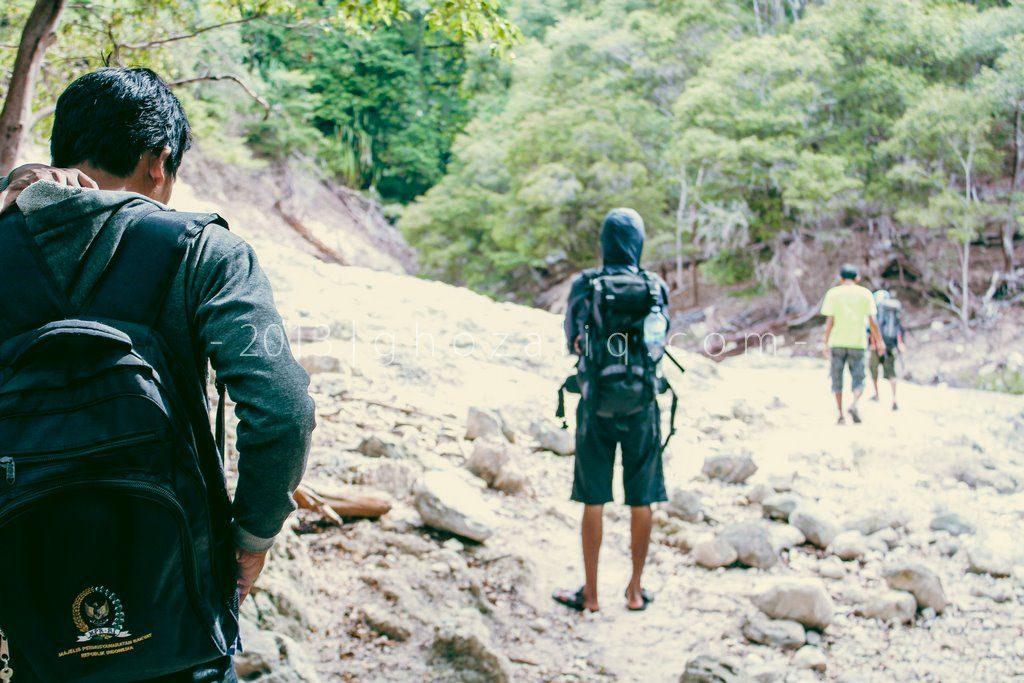 Jaboi Geothermal Spot Wisata Geologi Di Sabang Ghozaliq Blog