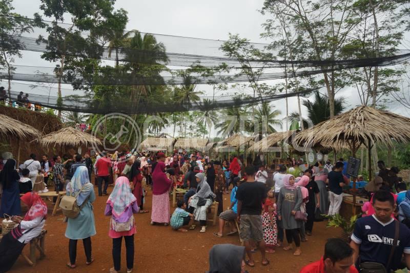 Pasar Lodra Jaya  Banjarnegara