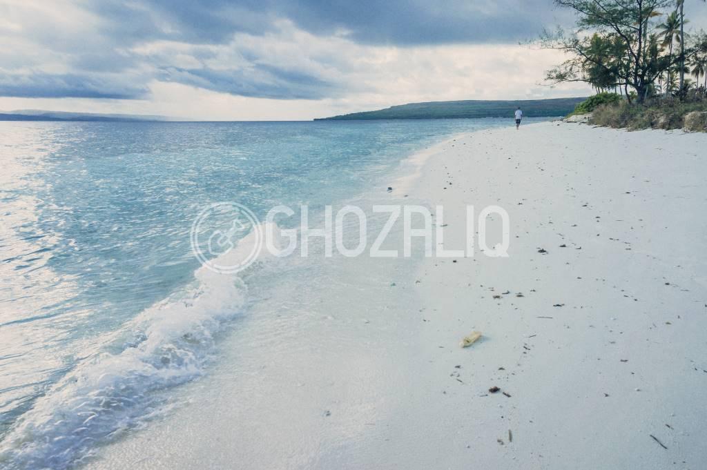 pulau liwutongkidi buton selatan