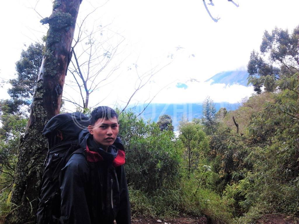 Pendakian Gunung Sumbing via Garung