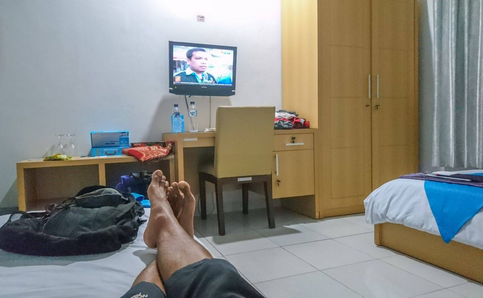 airy rooms bogor