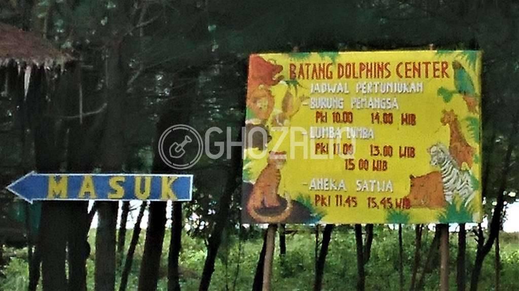 Batang Dolphins Center
