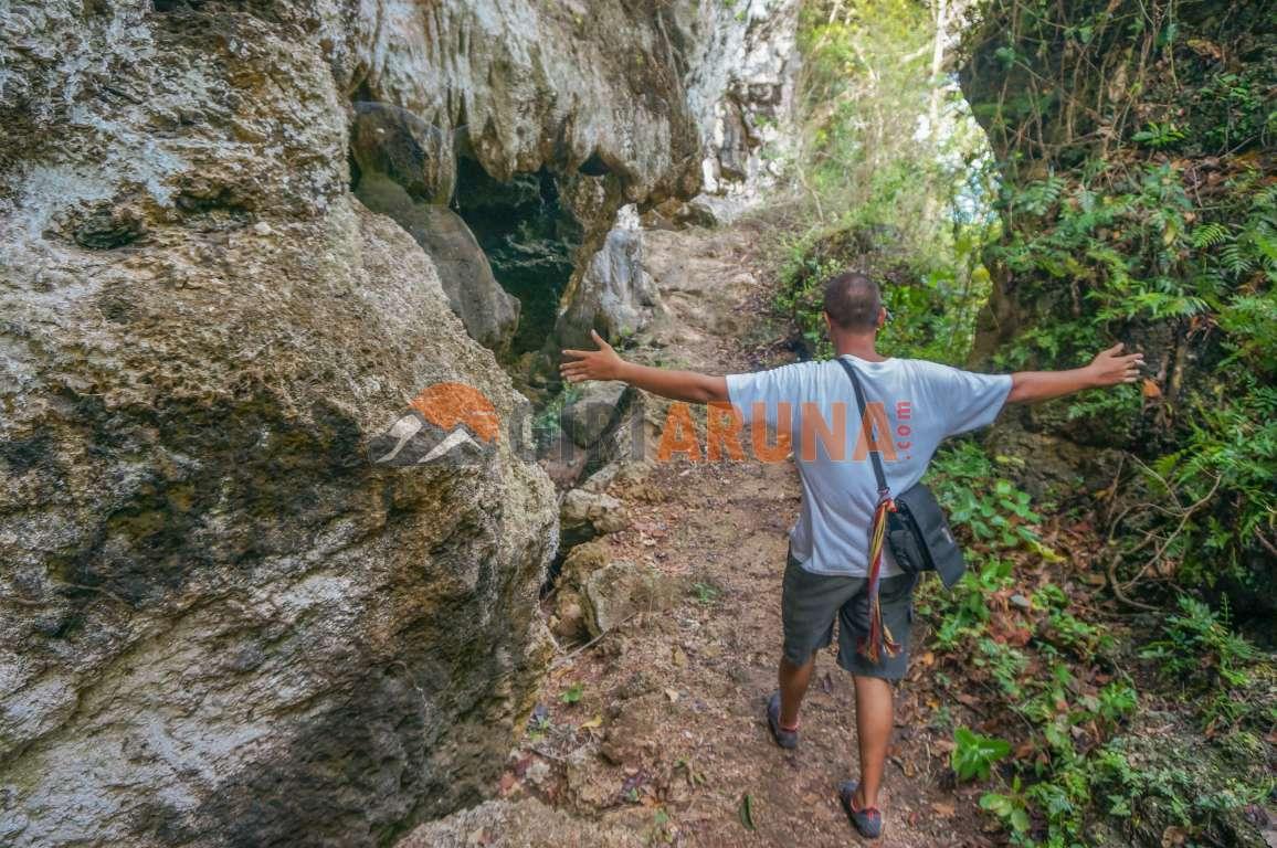 Tebing Kapapore