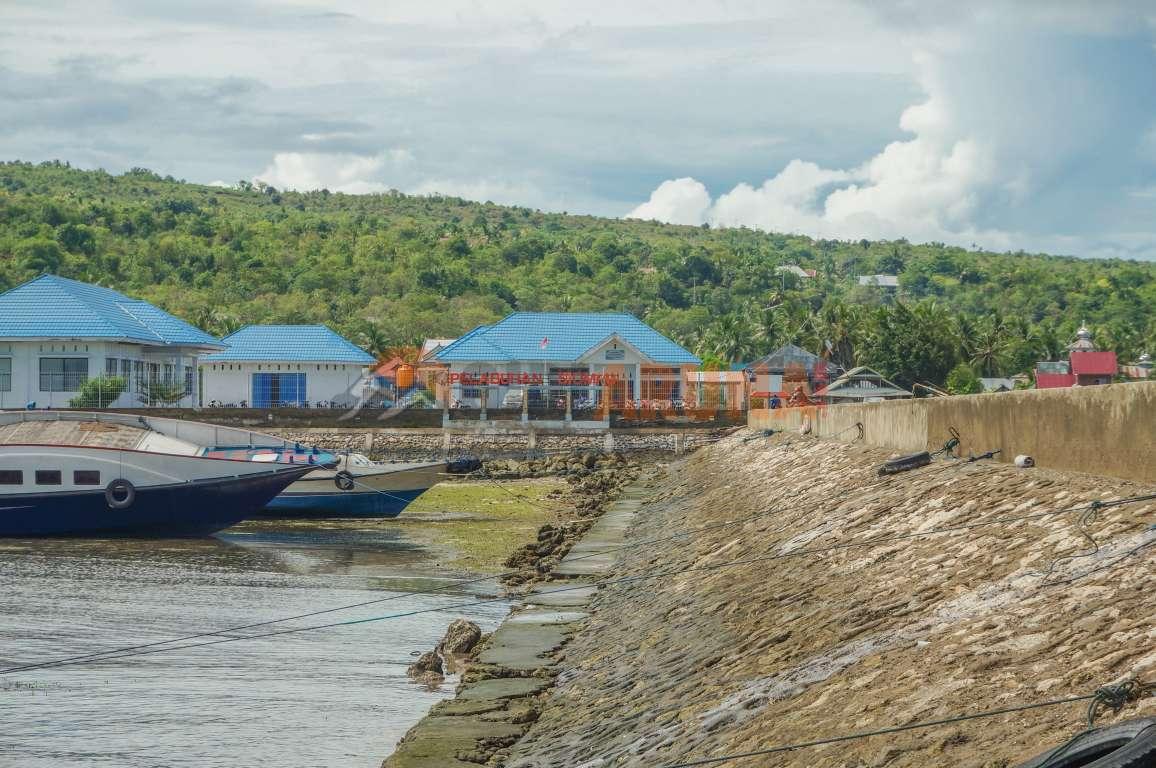 Pelabuhan Siompu