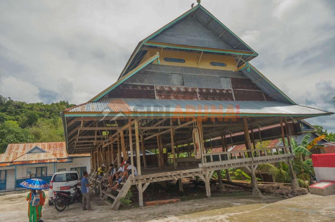 Desa Nggulanggula