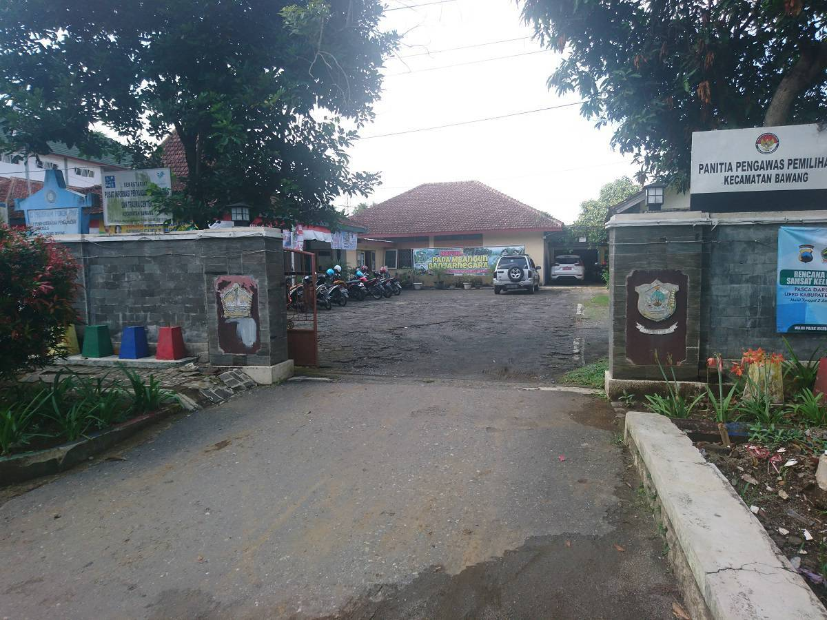 Layanan Samsat Keliling Banjarnegara