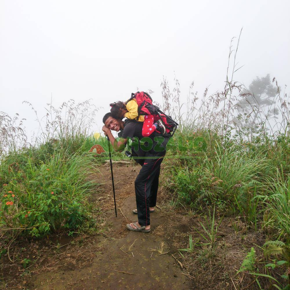 gunung telomoyo via arsal